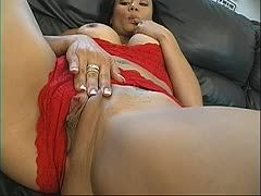 Anthony Hardwood bangs a hot Asia milf