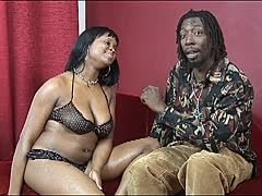Byron Long fucks her black cunt