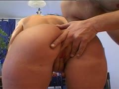 Exciting fuck in the morning with hot German milf